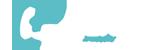 logo horizon plus blanc